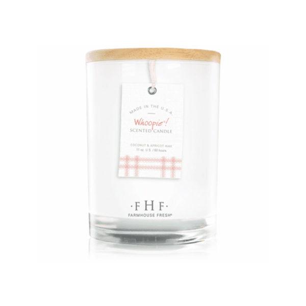 Farmhouse Fresh Candle - Whoopie