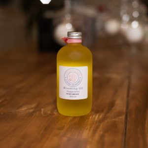 Happiness Blooming Oil at La Creme