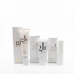 Glow + Renew Gift Set