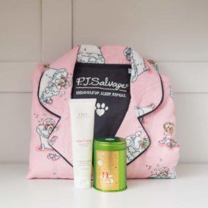 SPAW Day Gift Set - La Creme Penticton