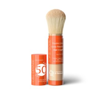 Loose Powder SPF 50 Broad Spectrum • Light