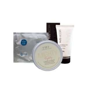 Mask ME Package Father's Day Gift Set
