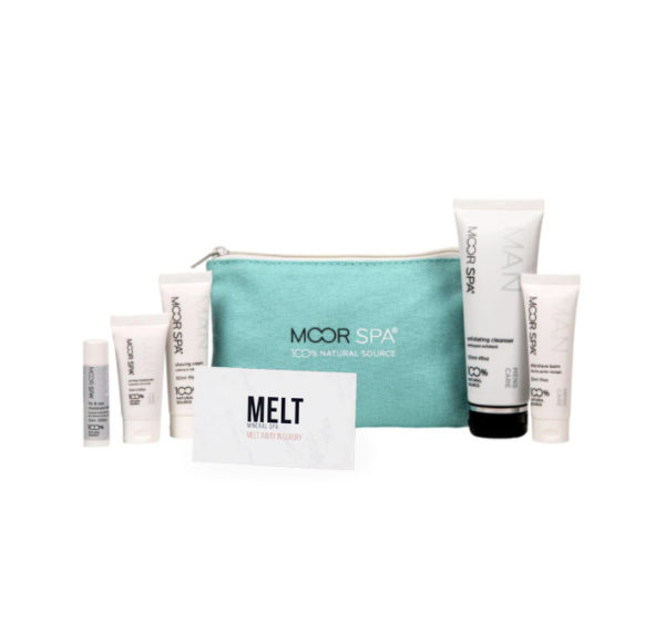 Skincare Package, Father's Day Gift Set